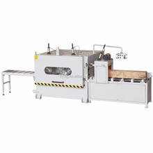 Plank Wood Multi Rip Saw Machine ,Timber Cutting Saw MJ-4025