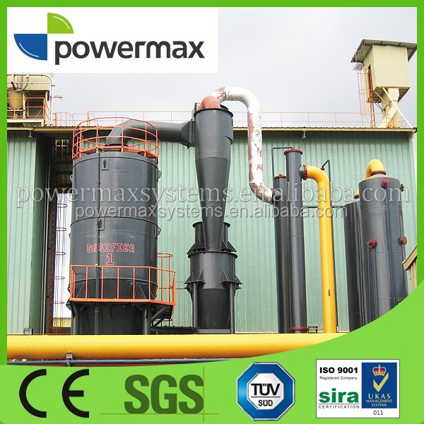 environmental friendly wood chipe power plant equipment