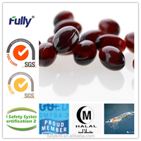 wholesale krill oil capsules improve sleep and memory