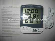 Digital Hygrothermograph / Thermometer and humidity meter / Thermometer and Hygrometer