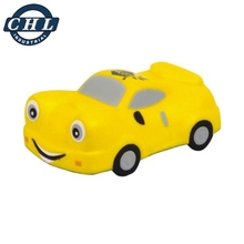 PU foam squeeze stress reliever car
