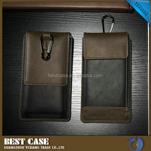 CASE ME smart cover for huawei ascend p7 PU leather case open up and down