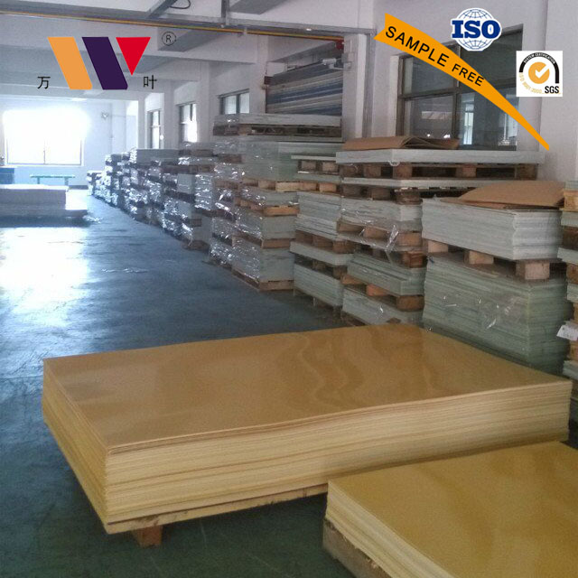 Factory supply FR4 /3240 Fiberglass Epoxy Sheet for electrical insulation materials