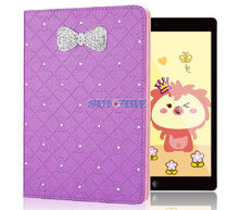 Bling Bling Rhinestone Case For Apple Ipad 4 Luxury Covers