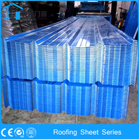 Heatproof Dimension customized metal shingle galvanized steel roofing sheet