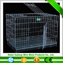 Wholesale china factory handmad dog cage best selling products in china