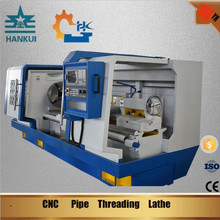 name of lathe machine with fanuc controller