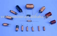 4x20mm Coils/magnetic Rod Inductor Series R Magnetic Inductor