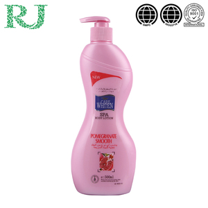 Spa Body Whitening Lotion With Reliable Quality For Wholesale