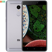 Dreami Original Xiaomi Redmi Note 4X 4GB 64GB Snapdragon 625 Cellphone Redmi Note4 X Mobile Phone 4100mAh 5.5 Inch