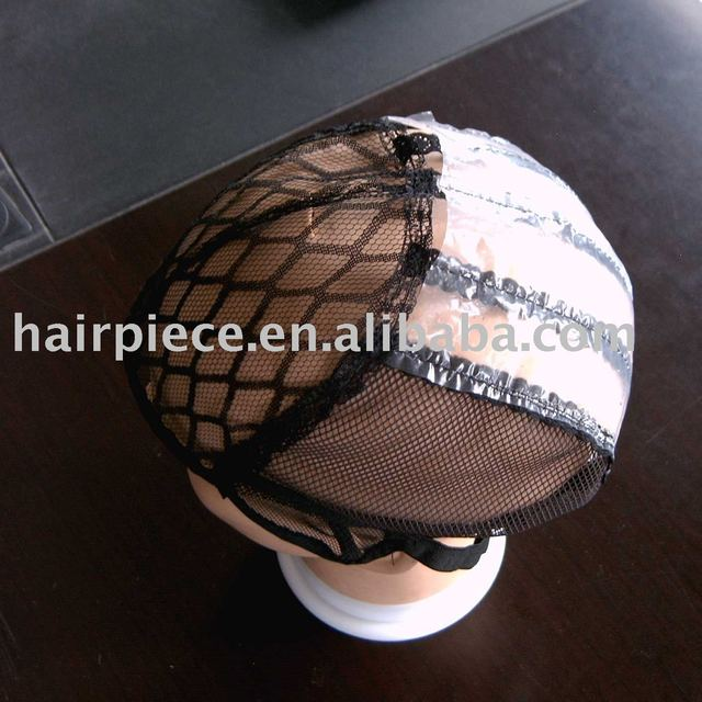 wig cap,hair net,wig net;hair extension human hair extsion hair accessory human hair hair