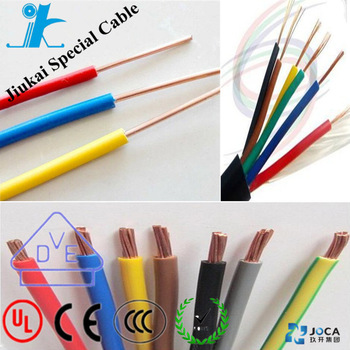 Factory price UL 1185 22AWG cable UL