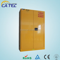 CATEC 45 gallon high quality flammable storage cabinet for chemical factory: CFS-G045