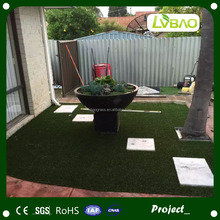 2016 New Premium Cheap Residential Turf Artificial Grass for Garden Decoration