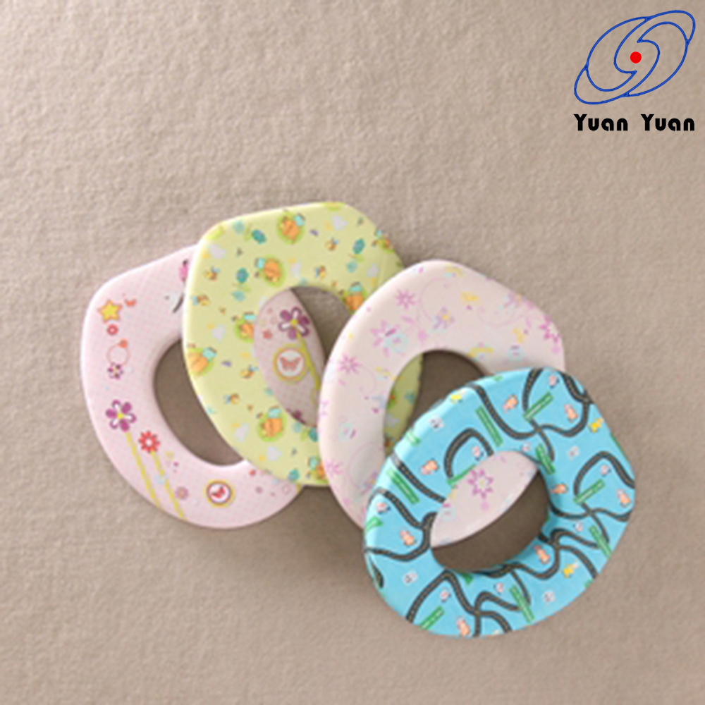 Lovely baby Potty Training Ring Seat for Boys or Girls