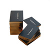 Personalized Cheap Custom Elegant business card printing