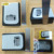 ZC811 4 Digit Combination high quality metal key storage lock box