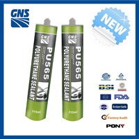 GNS expanding spray pu sealant for windshield