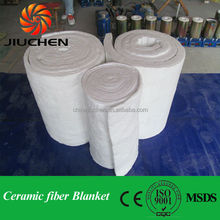 25mm thick non asbestos aluminum silicate fiber fire blanket