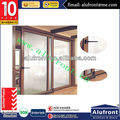 2015 Best Sale Aluminium Lift and Sliding Door with Tempered Glass