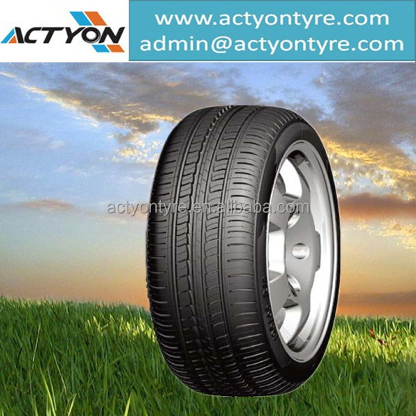list of tire companies in China