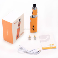 2017 wholesale vaporizer pen hot selling variable voltage mod Lite 65W e-cigarette vapor liquid