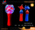 Battery operated lighting toys children led star led colorful lighting wand toys with music
