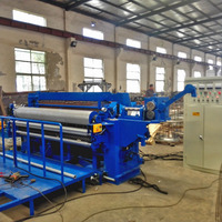 Welded Wire Mesh Machine Roll Mesh