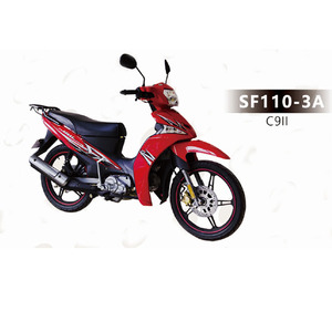 Chinese Chongqing Cheap New Wave 110 110cc Cub Motorcycle