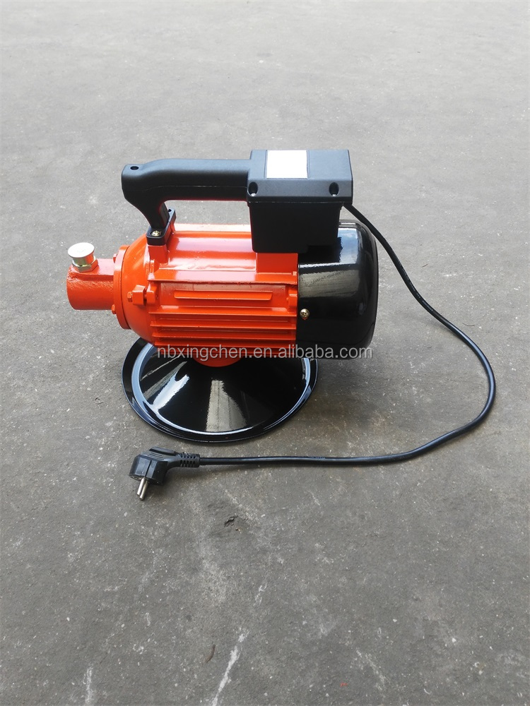 Japanese coupling Electric Internal Concrete Vibrator Motor