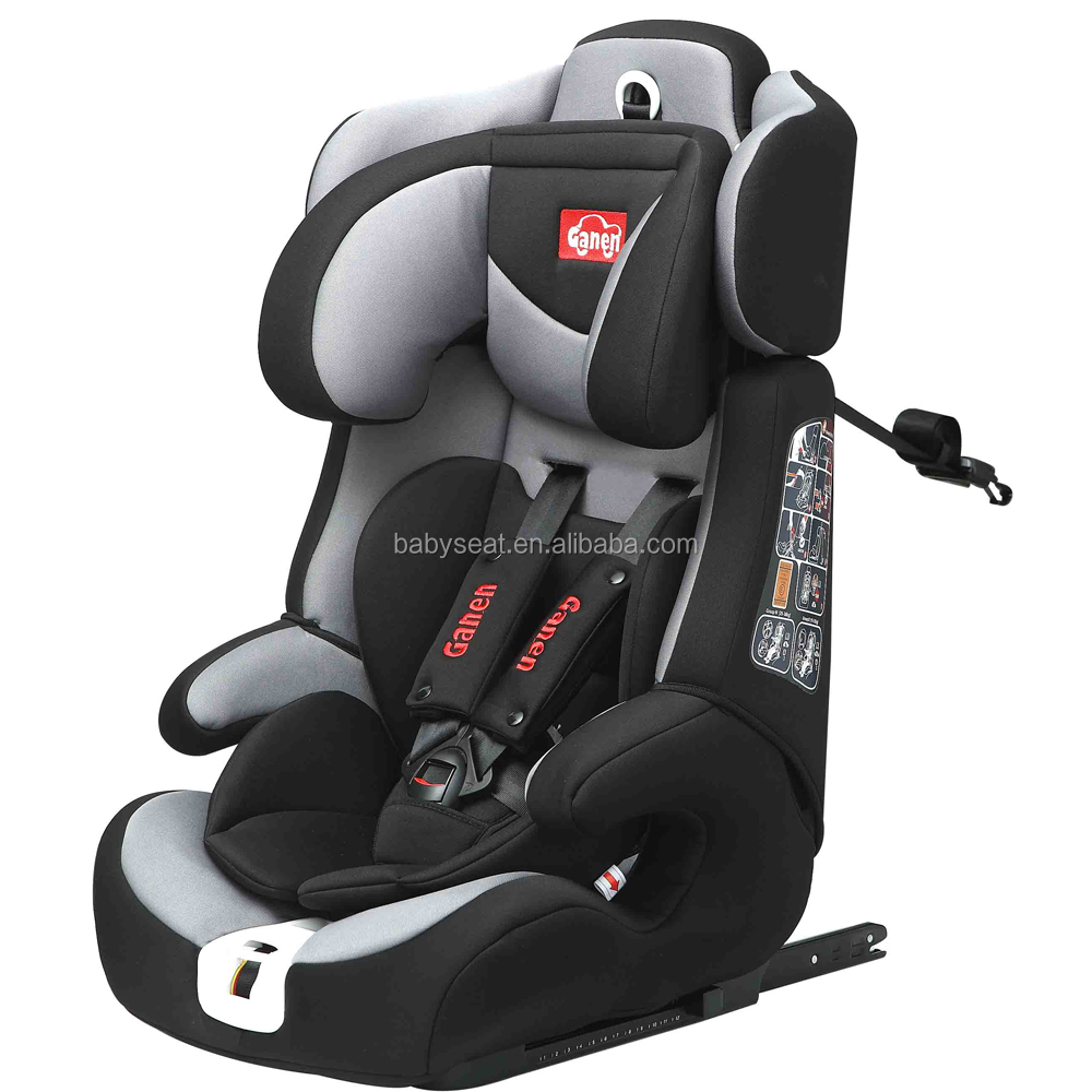 Classic Design baby car seat with isofix from baby car seat manufacture