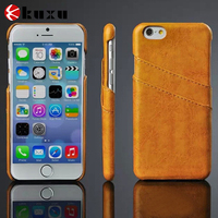 Sample available design cellphone case manufacturer leather mobile phone case