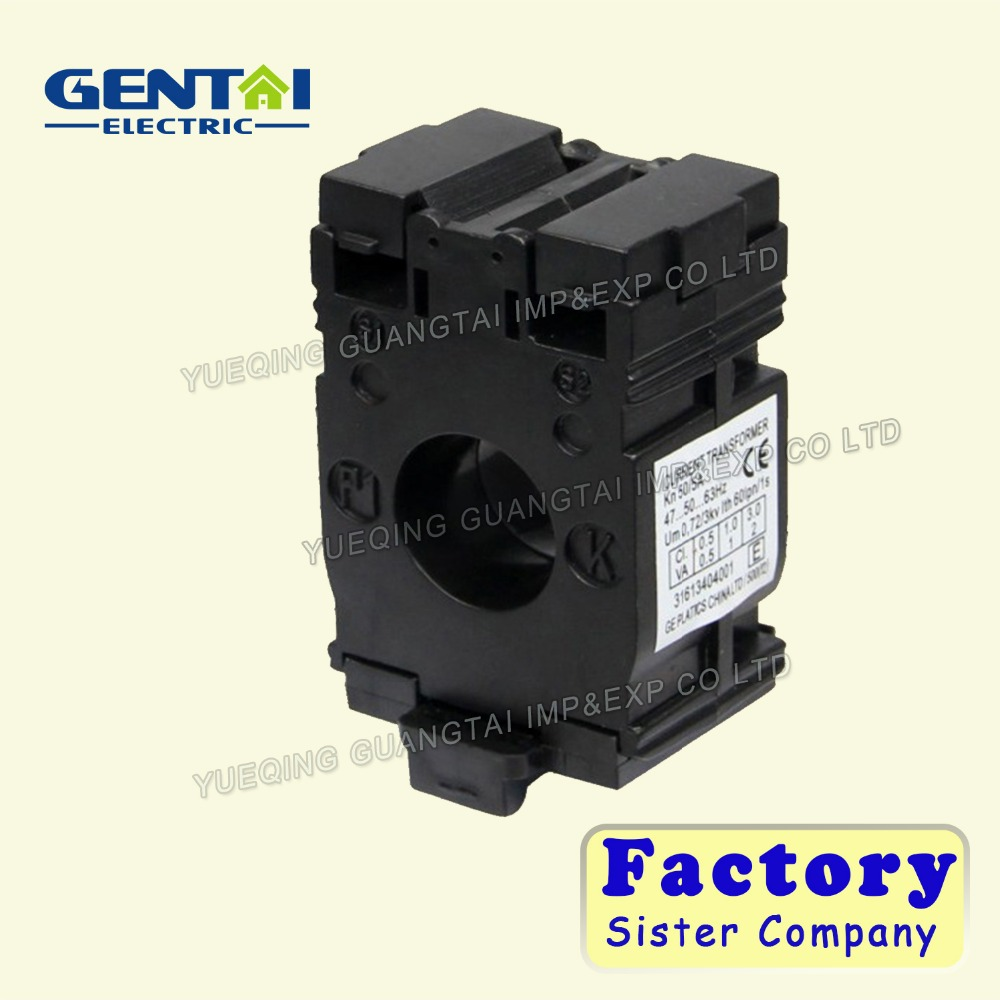 AF-20 AF Series factory hot selling 100A split core current transformer potential transformer