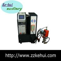 Newly design 3 in 1 380V upgraded TIG Economic welding machine/welder from China factory