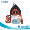 Road accident protection car rodeside emergency kit/vehicle emergency kit