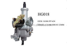 OEM Quality Motorcycle Carburetor for South America
