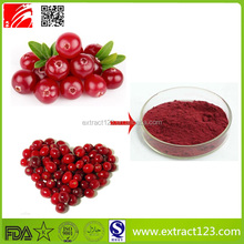 Cranberry extract juice concentrate Powder