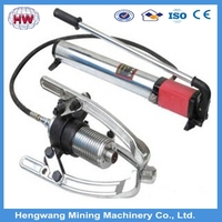 Top Manufacture iso Approved Puller/mini gear puller/Hydraulic puller