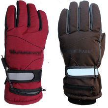 Wholesale alibaba winter sport heating gloves