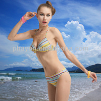 2014 new flowers digital print bikini,Accept paypal Manufacturer bikini sexy beach wrap dress