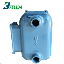 Customized Aluminum Die Casting Accessories For Gas Meters