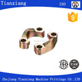 3000/6000/ psi Split Flange Clamps O-ring Seal in Hose Fitting
