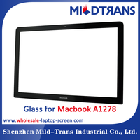 "Original Laptop 13.3"" LCD LED Front Glass Lens Cover for Apple Macbook Pro 13 A1278 Glass Replacement"