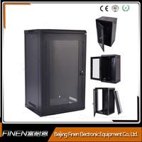 18U Wall mounted telecommunication cabinet supplier Beijing