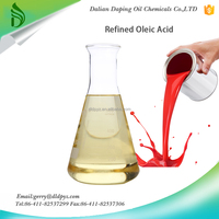 Refined Oleic Acid for Surfactant