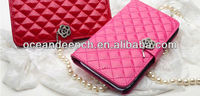 Luxury designuniversal smart phone wallet case for samsung note 3 n9000