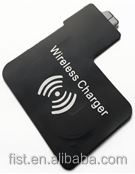 QI Wireless Charger Receiver, wireless charging receiving Coil for Samsung Galaxy S4 i9500