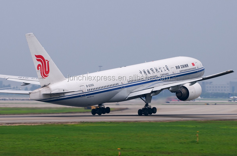 Air freight from China to EBL /Erbil Iraq