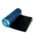 steel cable conveyor belt repair rubber cover strip with fabric layer
