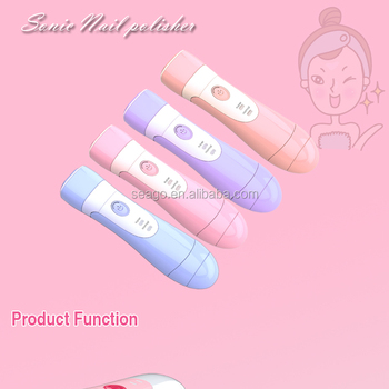 SG702 Hot Sales Electric Nail tools and supplier for beauty & personal care